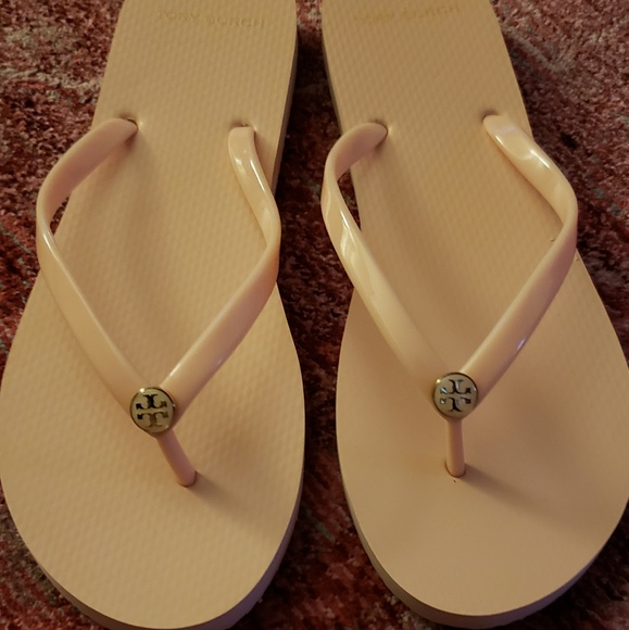 Tory Burch Shoes - Tory Burch flip flops 11